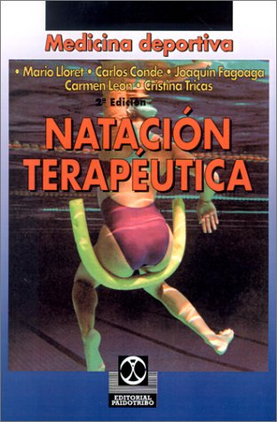 Natacion Terapeutica 9780595207534