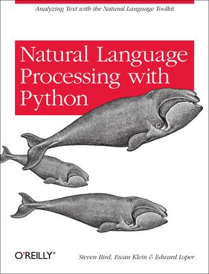 Natural Language Processing with Python 9780596516499