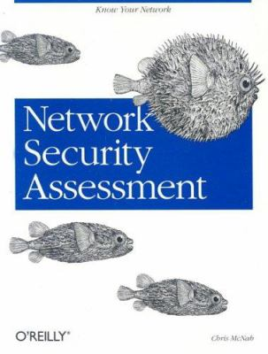Network Security Assessment 9780596006112