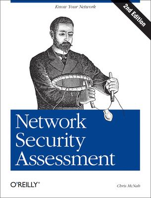 Network Security Assessment 9780596510305