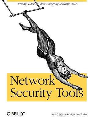 Network Security Tools 9780596007942