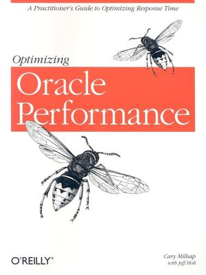 Optimizing Oracle Performance 9780596005276