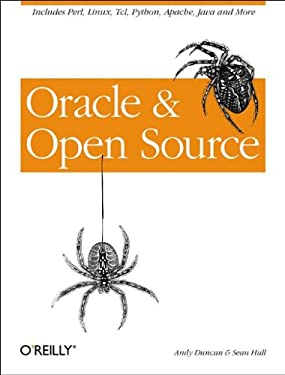 Oracle and Open Source: Tools and Applications 9780596000189