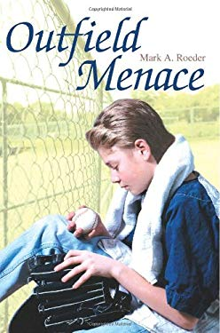 Outfield Menace 9780595362349