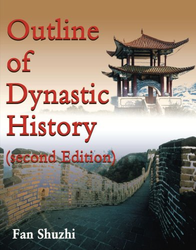 Outline of Dynastic History 9780595160617