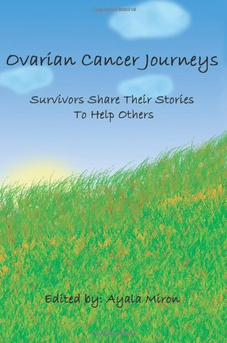 Ovarian Cancer Journeys: Survivors Share Their Stories to Help Others