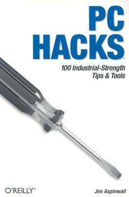 PC Hacks 9780596007485