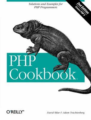 PHP Cookbook 9780596101015