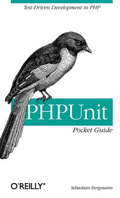PHPUnit Pocket Guide 9780596101039