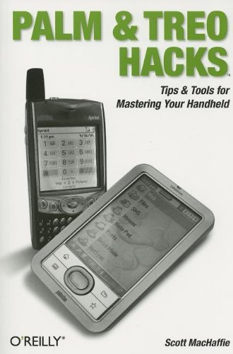 Palm & Treo Hacks 9780596100544
