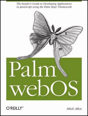 Palm webOS 9780596155254