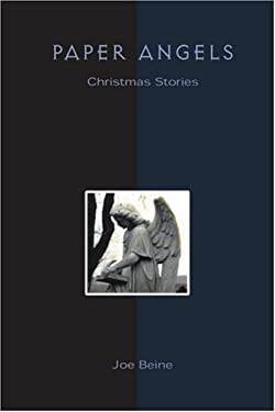 Paper Angels: Christmas Stories 9780595191949