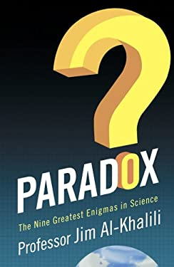 Paradox: The Nine Greatest Enigmas in Physics 9780593069295