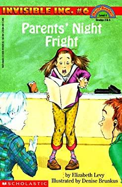 Parents' Night Fright