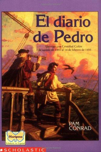 Pedro's Journal (Spanish) 9780590474023