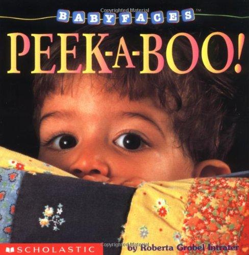 Peek-A-Boo! 9780590058964