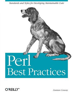 Perl Best Practices 9780596001735