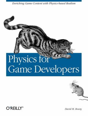 Physics for Game Developers 9780596000066