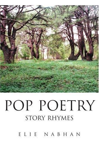Pop Poetry: Story Rhymes 9780595359325