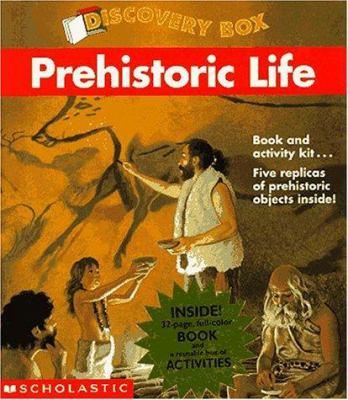 Prehistoric Life 9780590926782