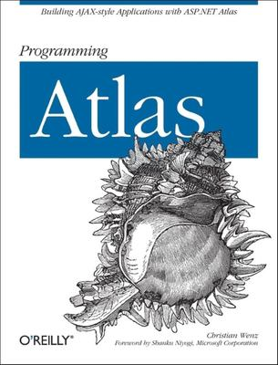 Programming Atlas Christian Wenz
