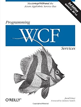 Programming WCF Services 9780596805487