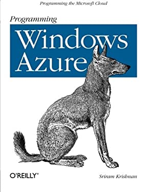 Programming Windows Azure 9780596801977
