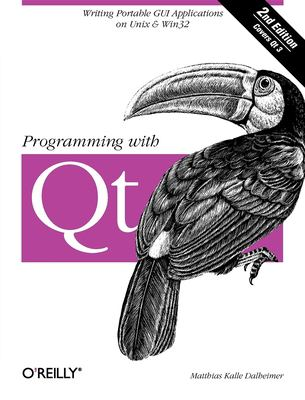 Programming with Qt 9780596000646