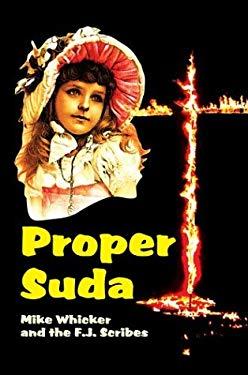 Proper Suda 9780595657278