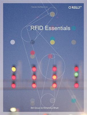 RFID Essentials 9780596009441