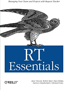 RT Essentials 9780596006686
