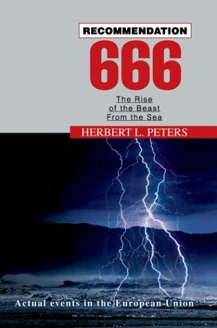 Recommendation 666: The Rise of the Beast from the Sea 9780595659197