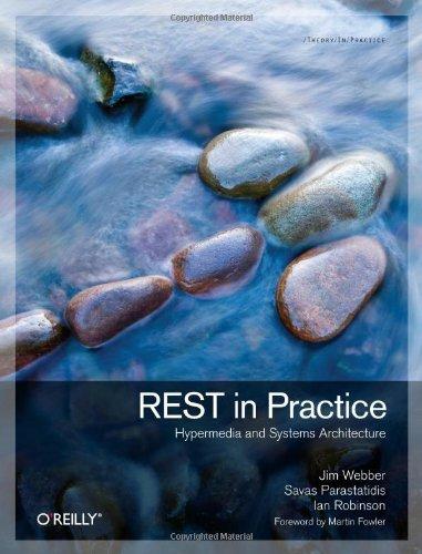 REST in Practice 9780596805821