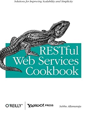 RESTful Web Services Cookbook 9780596801687