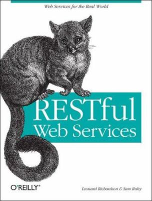 Restful Web Services 9780596529260