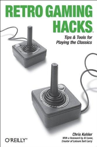 Retro Gaming Hacks 9780596009175