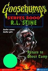 Return to Ghost Camp 2130657
