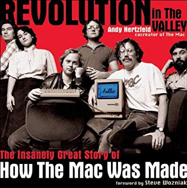 Revolution in the Valley 9780596007195