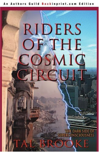 Riders of the Cosmic Circuit 9780595093151