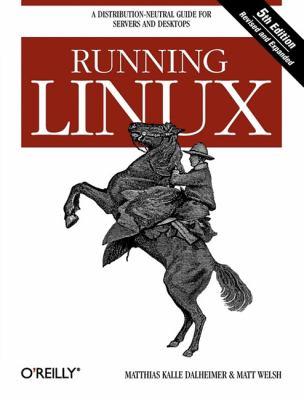 Running Linux 9780596007607