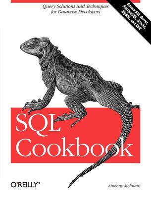 SQL Cookbook 9780596009762