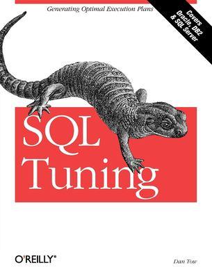 SQL Tuning 9780596005733