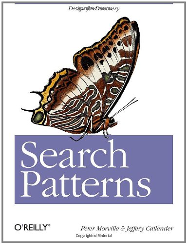 Search Patterns 9780596802271