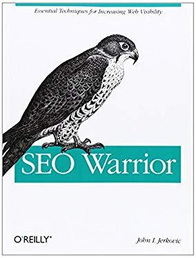 SEO Warrior 9780596157074