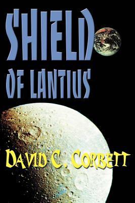 Shield of Lantius 9780595099870