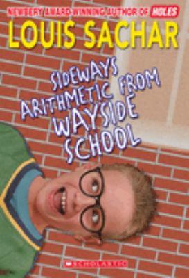 Sideways Arithmetic from Wayside School 9780590457262