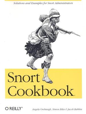 Snort Cookbook 9780596007911
