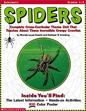 Spiders 9780590642712