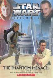 Star Wars Episode I the Phantom Menace 2121176