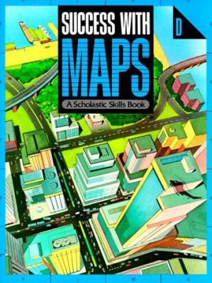 Success with Maps 9780590343596